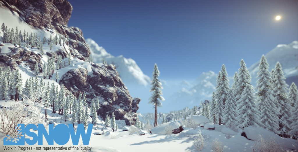 SNOW_Afternoon