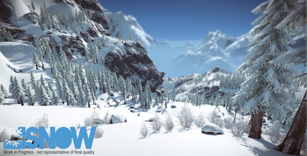 SNOW_Midday