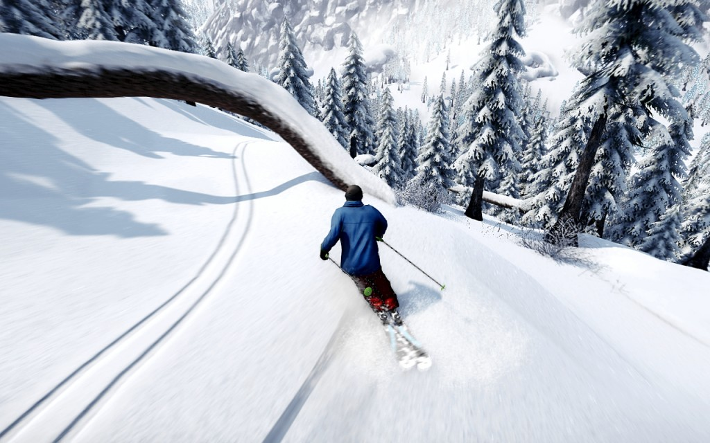 SNOW_ingame