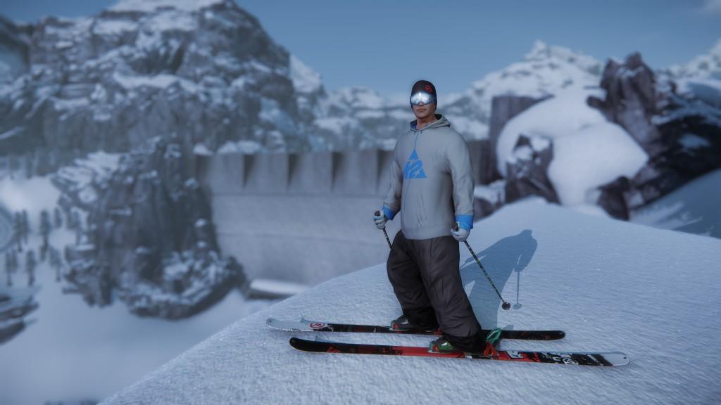 SNOW_K2