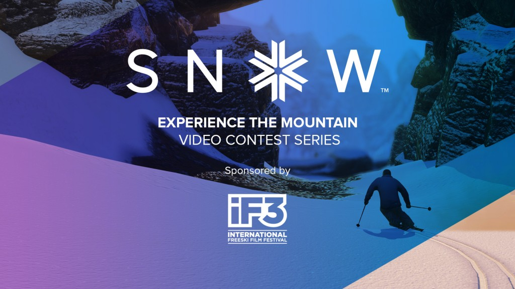 SNOW Video Contest