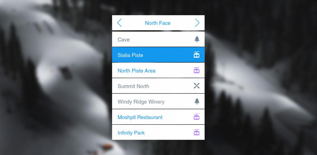 SNOW UI - Spawn Points