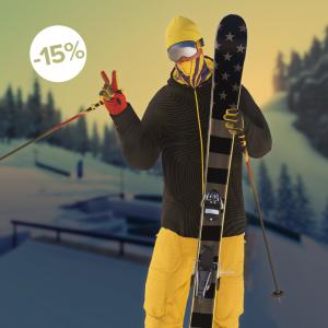 SNOW Store - Bundle 2