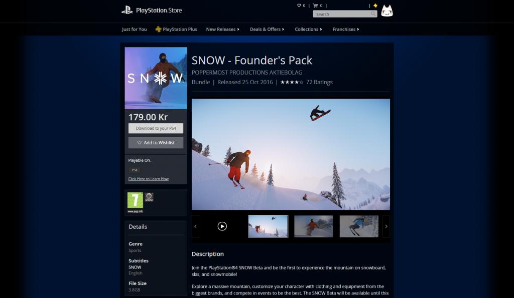 SNOW_DLC_Tutorial1